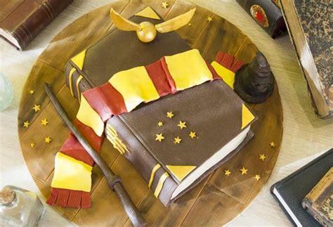 gateau harry potter cake design