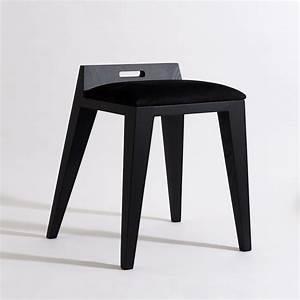 Tabouret Bas Bois : mjiila tabouret bois om16 2 meuble haut de gamme mjiila ~ Teatrodelosmanantiales.com Idées de Décoration