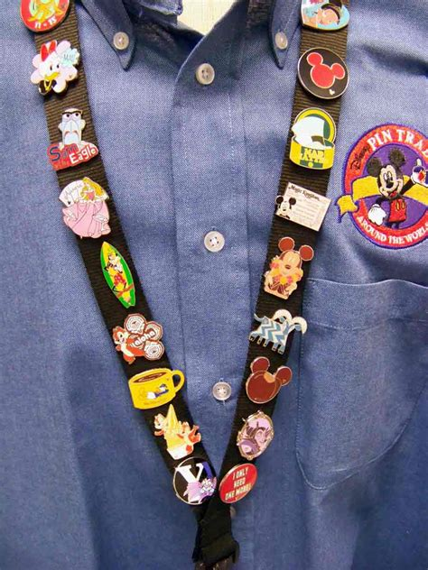 hidden secrets  hidden mickey pins disney parks blog