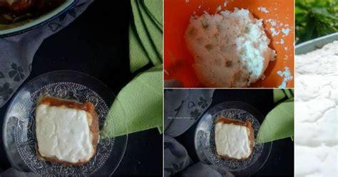 Tepung beras sebanyak 50 gr Resep Cara Membuat Kue Talam Singkong Pandan Sederhana - Resep Masakan Harian