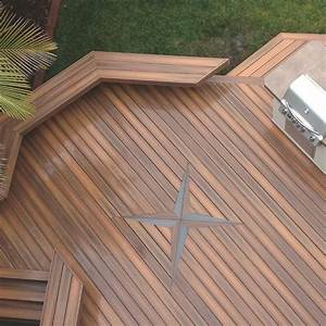 Terrasse En Composite : terrasse en bois composite lame fiberon horizon decklinea ~ Melissatoandfro.com Idées de Décoration