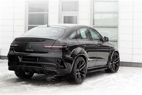 topcar mercedes gle  coupe costs     stock