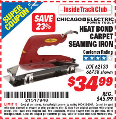 harbor freight heat l harbor freight tools coupon database free coupons 25