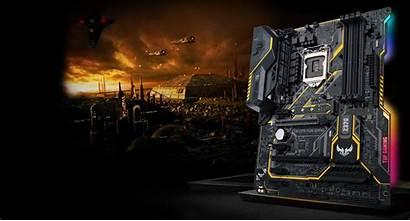 Tuf Asus Gaming Z370 Plus Motherboard Atx