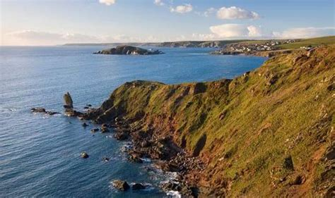 The Ten Top Things To Do In Devon From A Winter Swim To