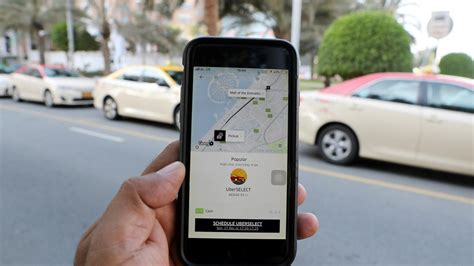 Uber And Careem To Increase Prices In The Uae