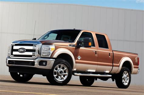 2018 Ford Super Duty F250 Review, Price  Cars Sport News