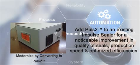 puls conversion products