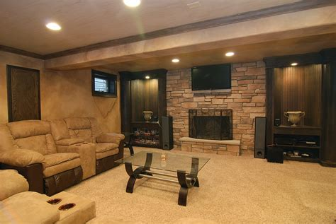 chicago basement remodeling chicago remodeling company