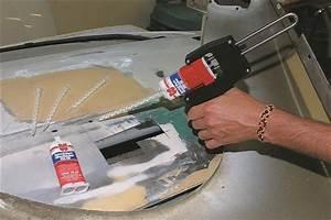 Colle Epoxy Bi Composant : pistolet bi composant pour colle epoxy esk ~ Mglfilm.com Idées de Décoration