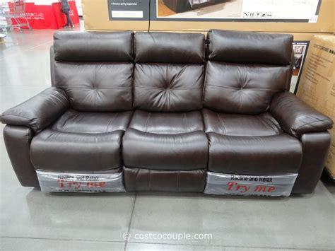 cheers leather sofa costco clayton leather sofa costco refil sofa