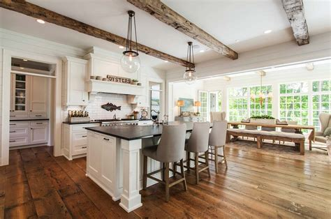 farm style kitchen designs 35 amazingly creative and stylish farmhouse kitchen ideas 7138