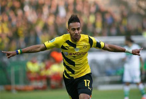 Borussia Dortmund Places £68.5 Million Price Tag For ...