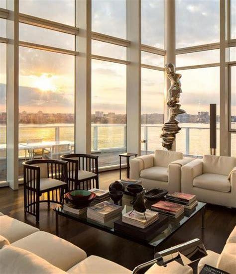 appartamento in affitto a new york manhattan a manhattan un appartamento da infarto di fronte al fiume