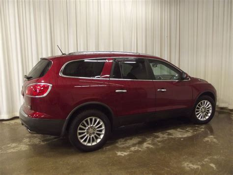 2011 Buick Enclave Cxl by Used 2011 Buick Enclave Cxl 3 6l 6 Cyl Automatic Awd In