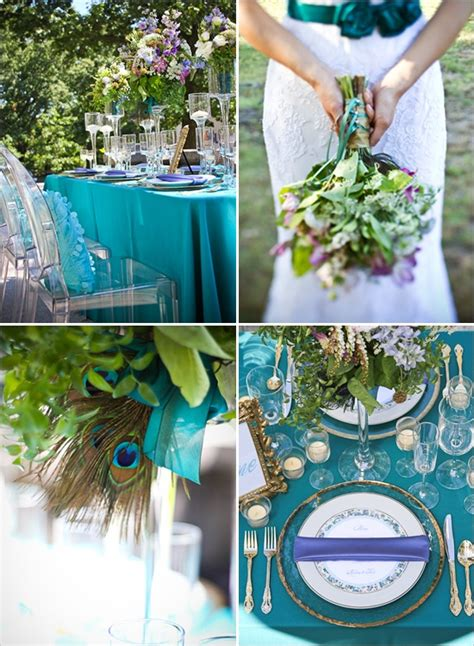 a royal peacock wedding arabia weddings