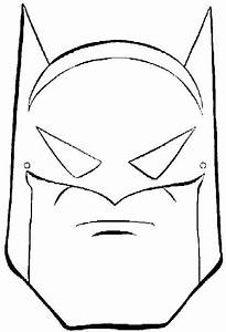 batman outline And superman clipart outline jpg - Clipartix