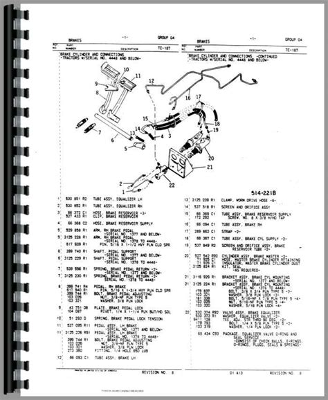 Ford Tractor Engine Diagram Wiring Fuse Box