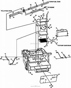 Wuay 511  751 Bobcat Key Switch Wiring Diagram Full