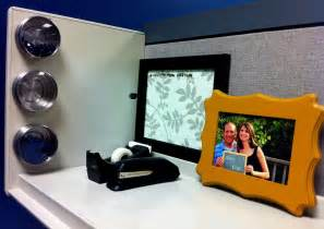 Cubicle Organization Accessories