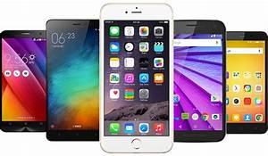 Choisir Son Smartphone : bien choisir son smartphone 2018 marketing info ~ Maxctalentgroup.com Avis de Voitures