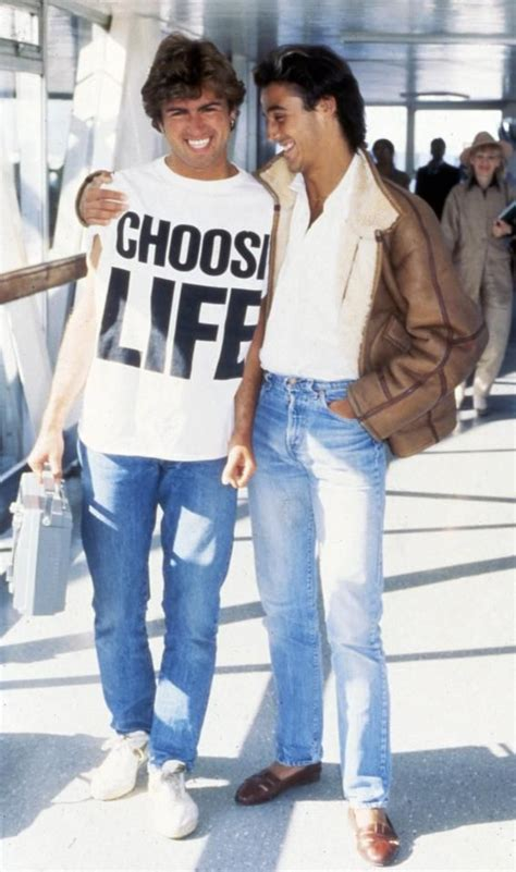 wham outfits 691 best george michael georgios kyriacos panayiotou