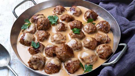 meatballs swedish serve sides savory janeskitchenmiracles swoon