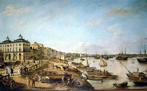 vue du port de bordeaux vue d une partie du port et des quais de bordeaux dit les chartrons et bacalan l histoire