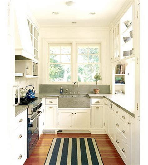 galley kitchen layouts ideas kitchen design i shape india for small space layout white