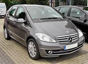 Mercedes Classe A 2008 : file mercedes a 160 cdi elegance w169 facelift 20090620 front jpg wikipedia ~ Medecine-chirurgie-esthetiques.com Avis de Voitures
