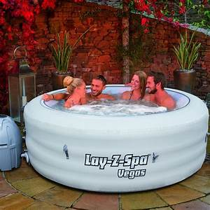 Whirlpool Outdoor Test : bestway lay z spa vegas im test ~ Buech-reservation.com Haus und Dekorationen