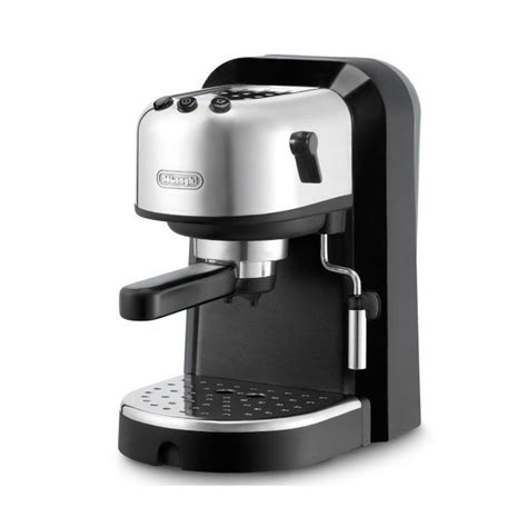 espresso maschine delonghi delonghi ec 270 espresso cappuccino maker milkfrother cupwarmer waterreservoir 44387282703 ebay
