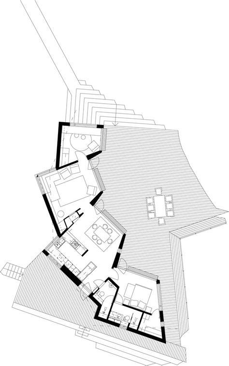 Design Plans by Helin Co Architects Villa Krona