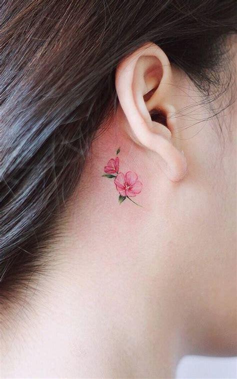 ideas  tatuajes de flor de cerezo  flor de sakura