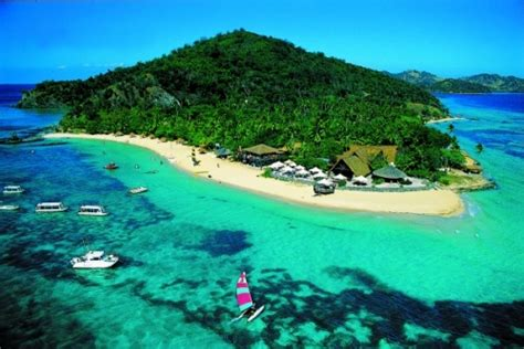 World Visits Visit To Fiji Island Beautiful Place For