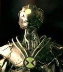 Voice Of Nanomech - Ben 10: Alien Swarm | Behind The Voice ...