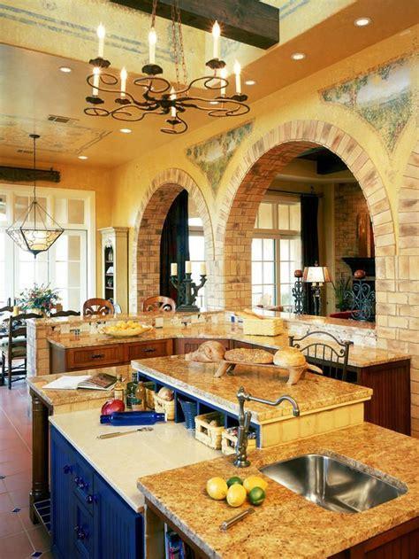 top  great italian kitchen design ideas