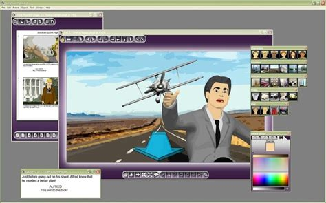 storyboard telechargement gratuit