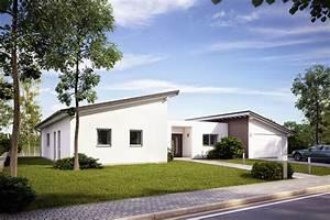 2 Familien Fertighaus : bungalow grundrisse 6 zimmer mit garage ihr traumhaus ideen ~ Michelbontemps.com Haus und Dekorationen