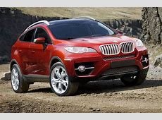 BMW X4 Price in India, Medium Range Luxury Cars