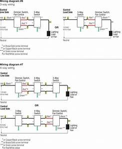 Gallery Of Lutron Led Dimmer Wiring Diagram Sample