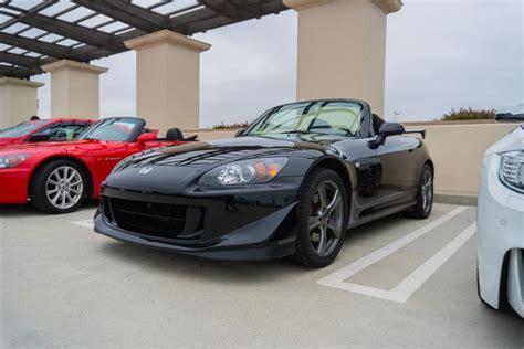 S2000 Type R by The S2000 Type R Build You Need To See Driving Purity
