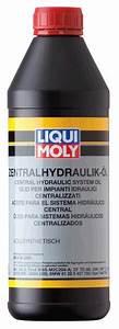 Liqui Moly Zentralhydrauliköl : power steering fluid which to use forums ~ Jslefanu.com Haus und Dekorationen