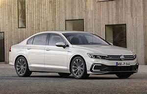 Volkswagen Hybride Rechargeable : batterie de 13 kwh pour la passat gte hybride rechargeable ~ Melissatoandfro.com Idées de Décoration