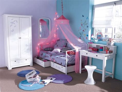 chambre princesse conforama la chambre de princesse maisonapart