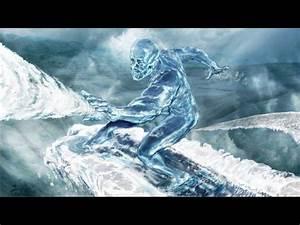 Iceman Wallpapers - Wallpaper Cave