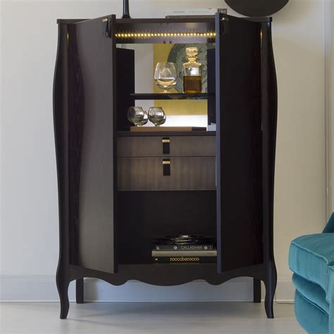 high end storage cabinets high end modern italian cocktail cabinet