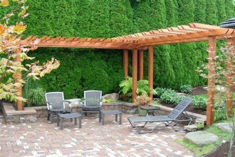 idee bordure jardin  propositions pour votre exterieur