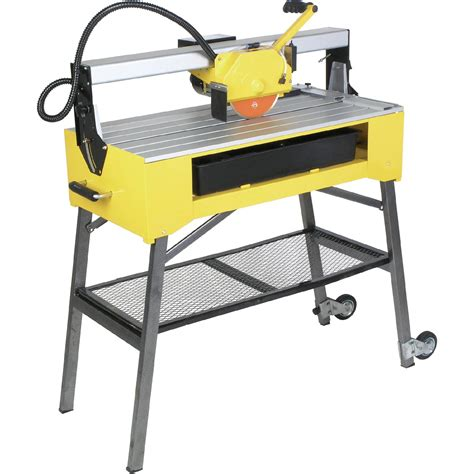 qep tile saw qep 24 in bridge tile saw with water system 1 1 2 hp