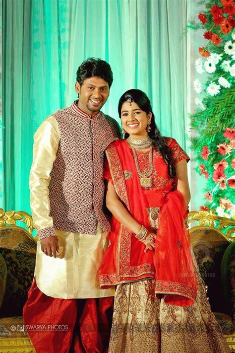 rio raj sruthi ravi real wedding wedandbeyondcom